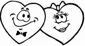 Dessin Saint Valentin : coloriage a imprimer smiley my blog ~ Melissatoandfro.com Idées de Décoration