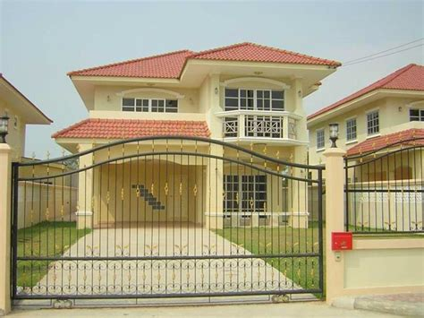 two house designs minimalist 2nd floor house designs 4 home ideas