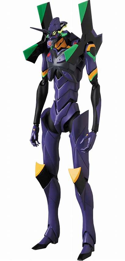 Evangelion Unit Figure Toy Sideshow Collectible Collectibles