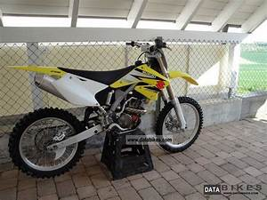 2005 Suzuki Rmz 250 Manual Load