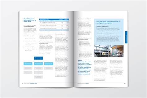 Template For Annual Report by Annual Report Template E Commercewordpress