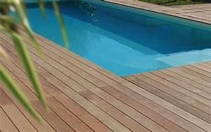 Terrasse En Ipe : ip lames bois exotique parlons bois ~ Premium-room.com Idées de Décoration