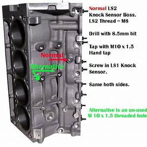 How To Install An Ls2 In An Ls1 Car