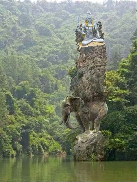 Best Lord Shiv Images Pinterest Hindus