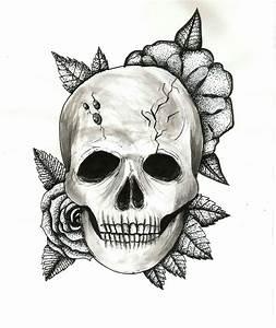 Fleurs Aquarelle Dessin