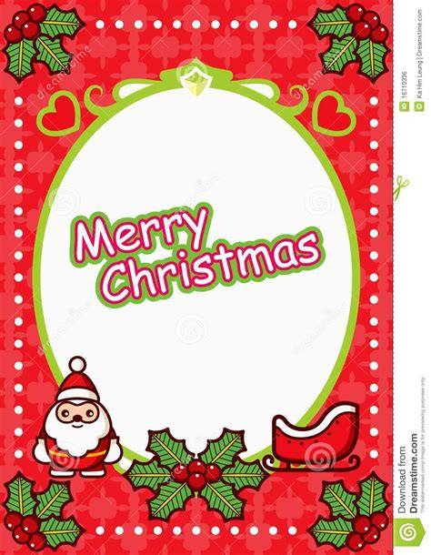 oval christmas frames oval frame royalty free stock image image 16710336