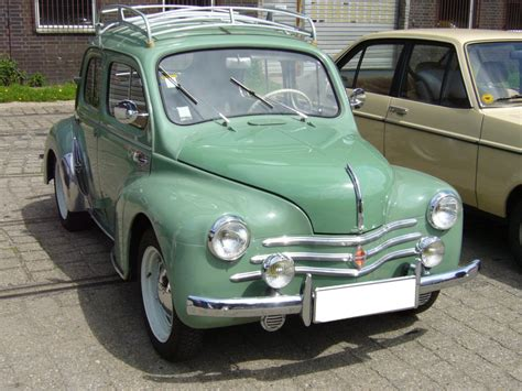 1961 renault dauphine 1961 renault 4cv information and photos momentcar