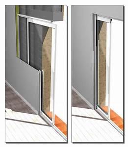 Installer Une Porte Coulissante : installer une porte a galandage ~ Dailycaller-alerts.com Idées de Décoration