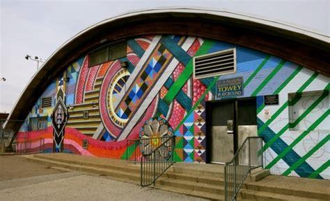 philadelphia mural arts the world s largest outdoor art