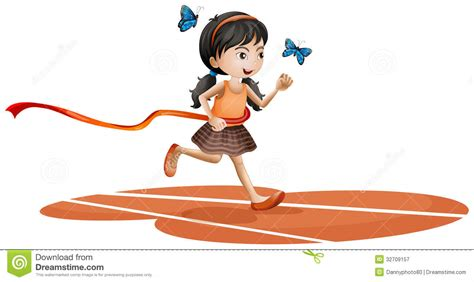 Free Running Girl Cliparts, Download Free Clip Art, Free