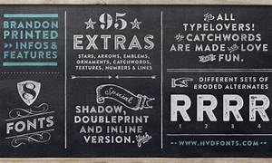 Top 10 Hipster Fonts for 2018 · Typewolf
