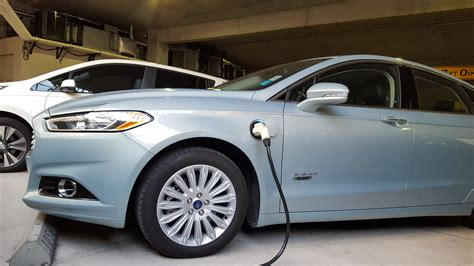 Electric Car by There S Electric Car Leadership And Then There S Ford