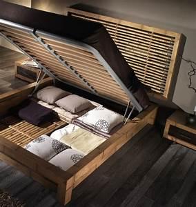 Betten 160x200 Mit Bettkasten : schwarz gold einrichtung ~ Bigdaddyawards.com Haus und Dekorationen