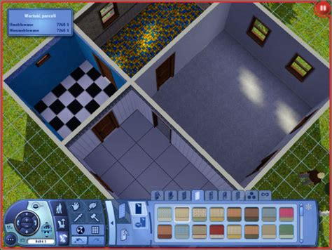 Create Your Own House With The Sims 3 Program