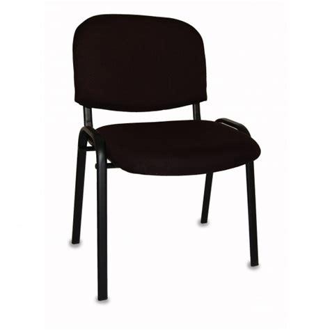 chaise visiteur bureau chaise visiteur chelsea