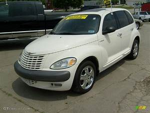 2001 Pt Cruiser : 2001 stone white chrysler pt cruiser limited 30816371 ~ Kayakingforconservation.com Haus und Dekorationen