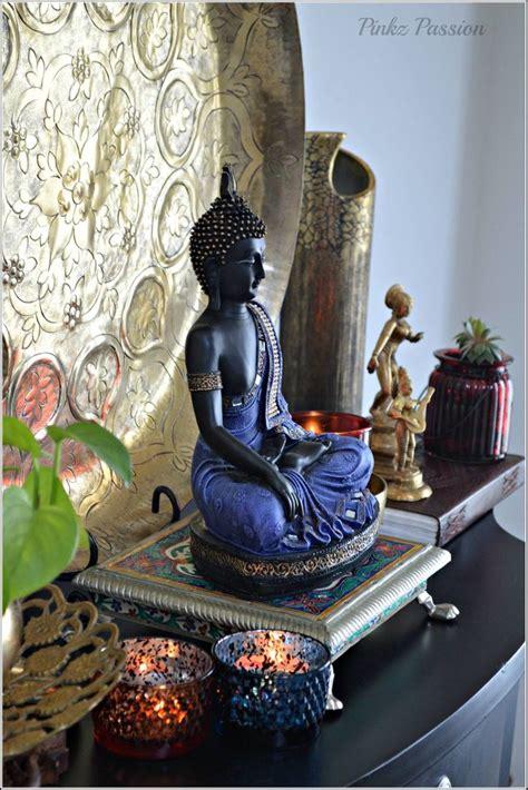 buddha decor ideas  pinterest zen bedroom