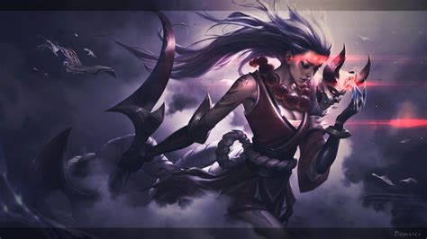 Blood Moon Diana Animated Wallpaper - blood moon diana skin wallpaper by demonsgfx on deviantart