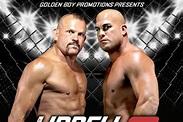 Watch Chuck Liddell vs. Tito Ortiz III live stream online ...