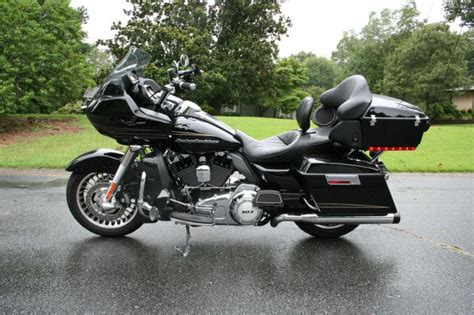 Davidson Road Glide Ultra Image by Buy 2011 Harley Davidson Road Glide Ultra Touring New On