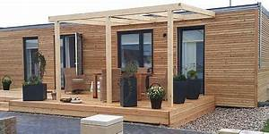 Mobiles Haus Kaufen : mobiles haus woodee fertighaus modulhaus musterhaus in bernau bei berlin mobilheim ~ Sanjose-hotels-ca.com Haus und Dekorationen