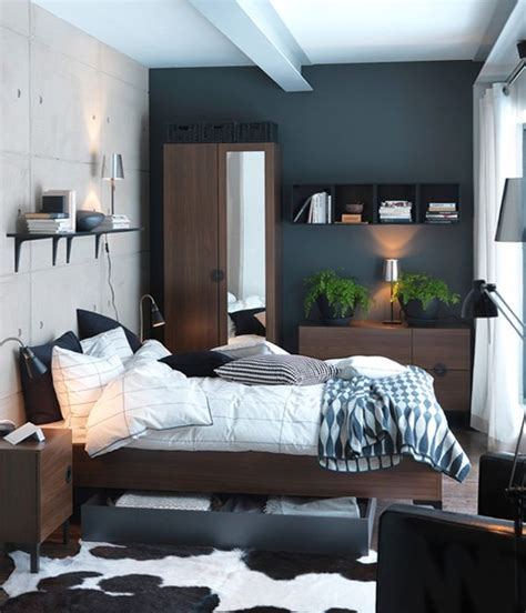 Bedroom Ideas Ikea by 45 Ikea Bedrooms That Turn This Into Your Favorite Room Of