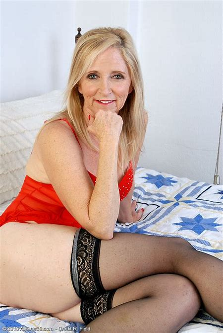 55 Year Old Annabelle Stabs at Her Older Hoo Ha with a Big Dildo » Ann006022003211002 - Milfs 30 ...