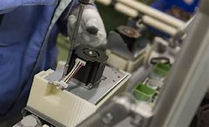 Ricoh Modernizes Manufacturing Facility And Boosts