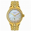 Christian Bernard Men's 5th Goldtone Watch - Free Shipping Today - Overstock.com - 12105064
