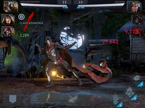 injustice android everything you need to about injustice 2 on android
