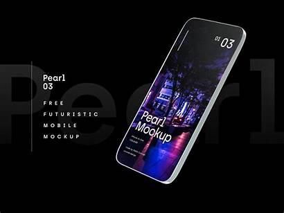 Mockup Mobile Freebie Test Psd Mockups Phone