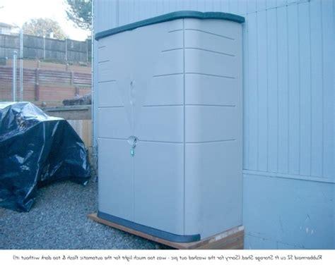 rubbermaid patio storage bins outdoor storage cabinet trendy impressive ideas