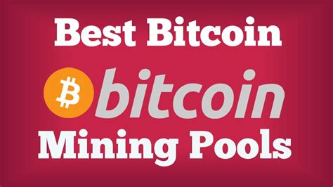 best bitcoin mining pool best bitcoin mining pools for mine bitcoin 2014 part 02