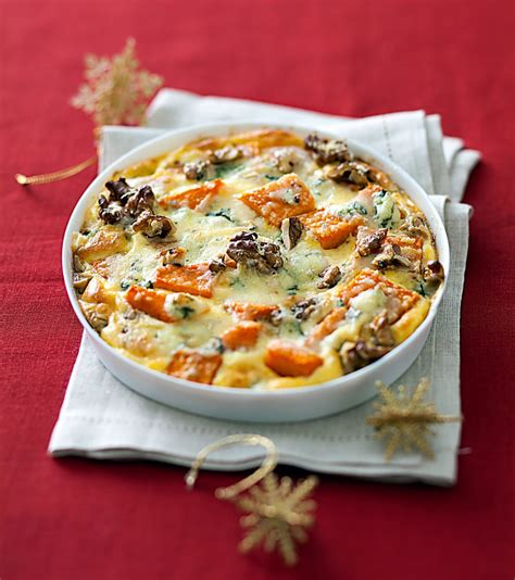 cuisine de a à z noel recette gratin de butternut 224 la fourme