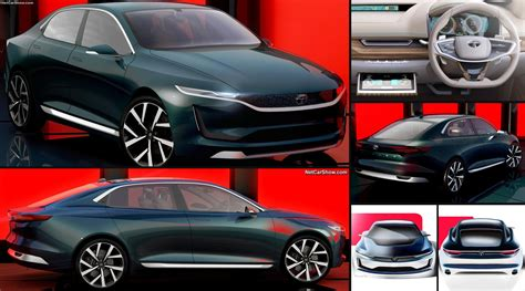 tata evision concept  pictures information specs