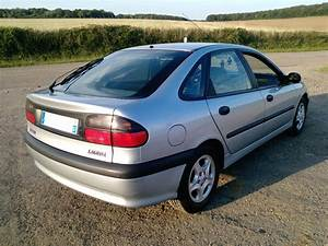 File Renault Laguna I Phase 1 Arri U00e8re Jpg
