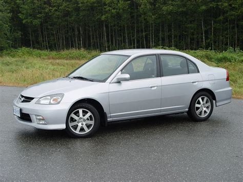 used vehicle review acura el 2001 2005 autos ca