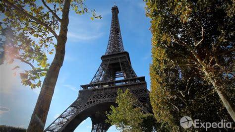 paris city video guide youtube