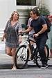 Ben Stiller and Christine Taylor Smile Big in First ...