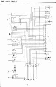 Dme21 General Layout Dme23 Dme Wiring Diagram