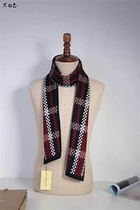 Burberry Fashion Scarves #346548 For Men #541536 $35.80 ...