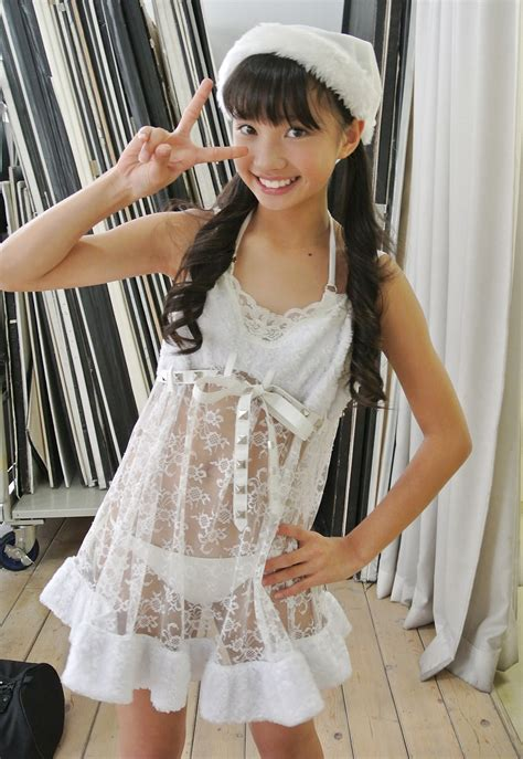 rei kuromiya  ladybaby brats idol modelling