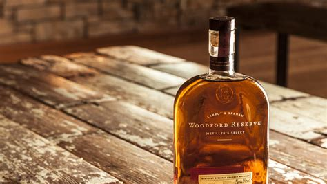 pictures    woodford reserve bourbon