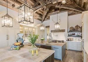 Absolutely, Stunning, Farmhouse, Style, Home, Nestled, On, Lake, Travis, Texas