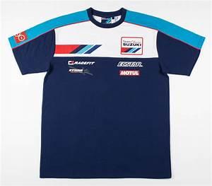 T Shirt Suzuki : suzuki genuine team classic 2016 unisex custom t shirt tee top short sleeve ebay ~ Melissatoandfro.com Idées de Décoration
