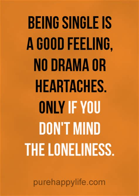 Inspirational Quotes About Being Single Quotesgram