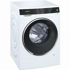 Waschmaschine Unter Arbeitsplatte : siemens wm4uh660hk 9kg 1400rpm iq500 frontloading washing machine ~ Frokenaadalensverden.com Haus und Dekorationen