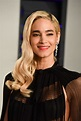 SOFIA BOUTELLA at Vanity Fair Oscar Party in Beverly Hills ...