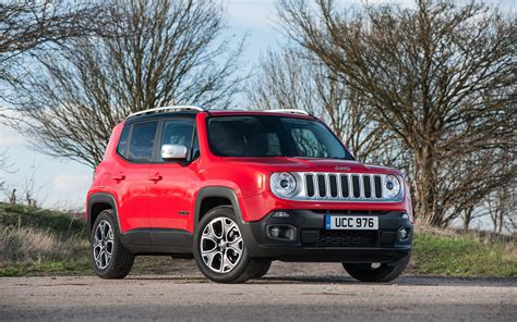 Tata Ace 4k Wallpapers by Jeep Renegade Limited Side View Hd Background