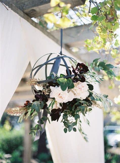 ideas  hanging centerpiece  pinterest
